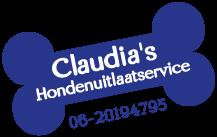 Claudia's Hondenuitlaatservice